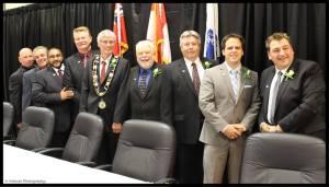 Bradford West Gwillimbury Councilors 2014 2018